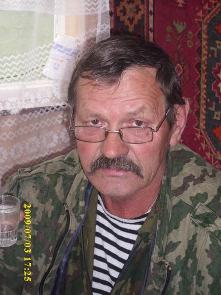Аркадий Шабуров