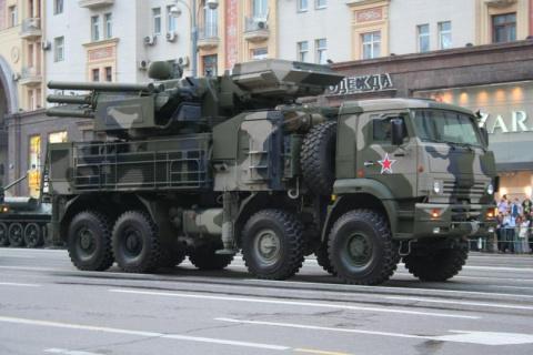 Вооружения, которые есть в России и не имеют аналогов в мире