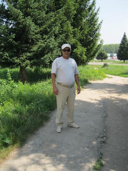 Муслимхан Сулейменов