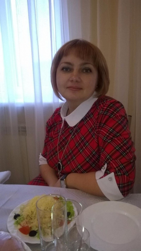 Наталия Седых