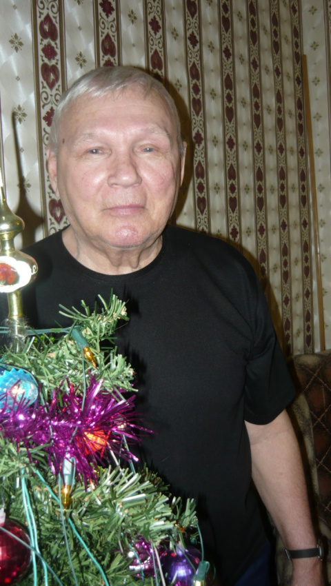 Андрей Зюзев