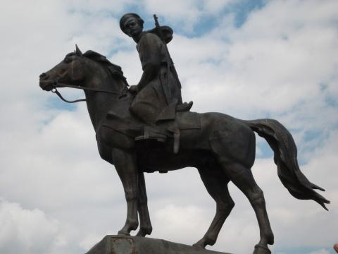 Имангали Хайрушев