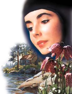 Марина Абуткина