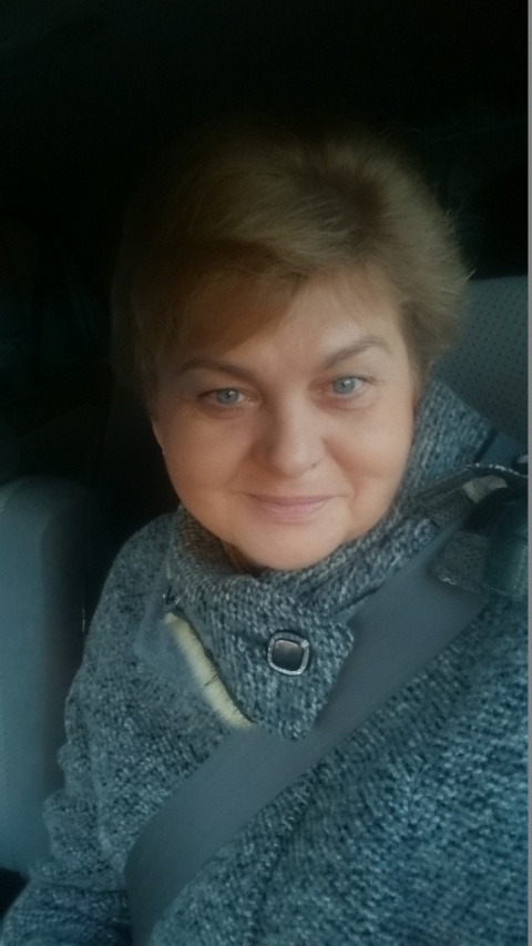 Арина Мурашова (Якунина)