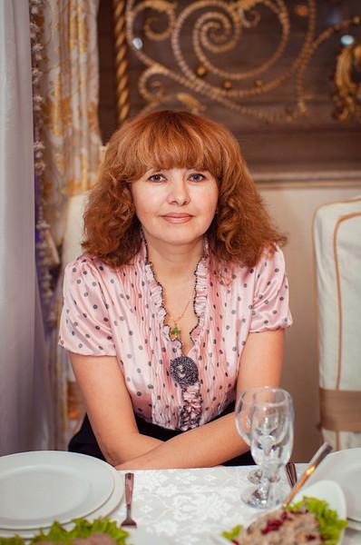 Елена Нургалеева