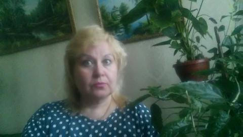 Елена Анич