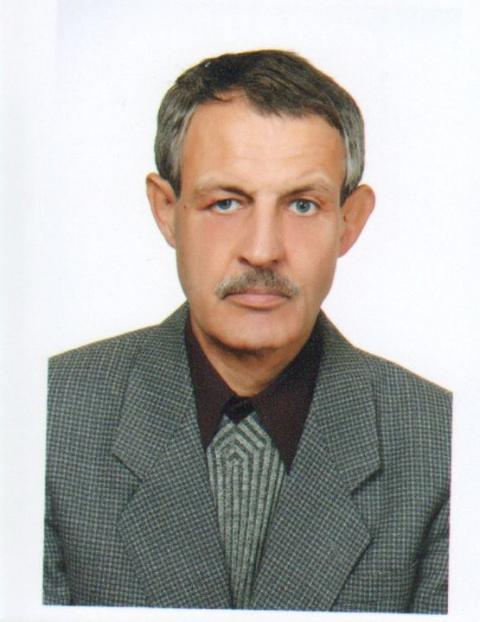Haim-Moshe Nefedov