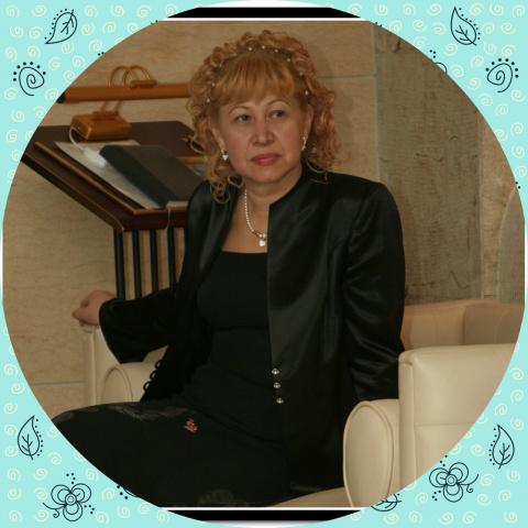 Лидия Васева (личноефото)