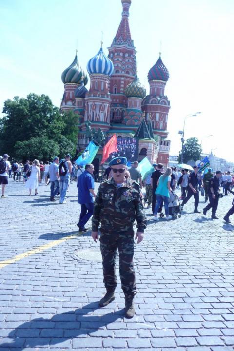 Владимир Шаренков (личноефото)