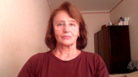 Саша Гончарова