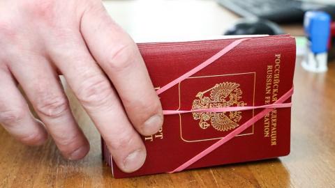 Сбербанк начнет выдавать электронные паспорта в своих отделениях