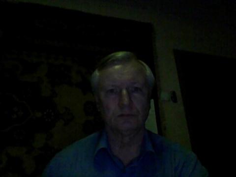 Сергей Главацкий (личноефото)