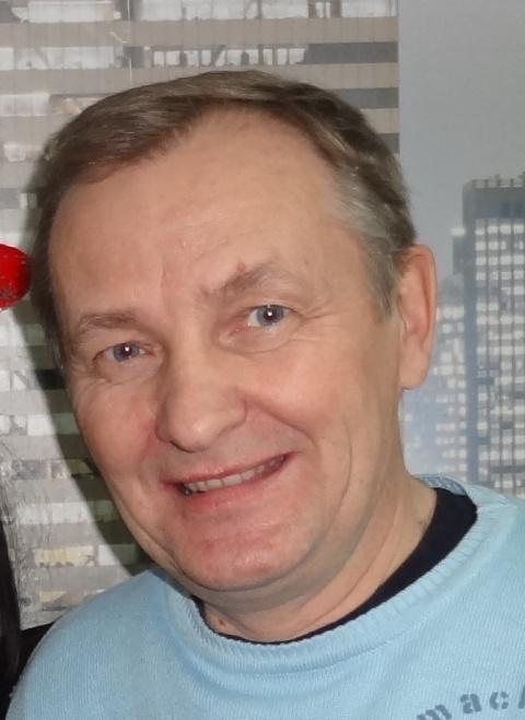 Юрий Басалаев