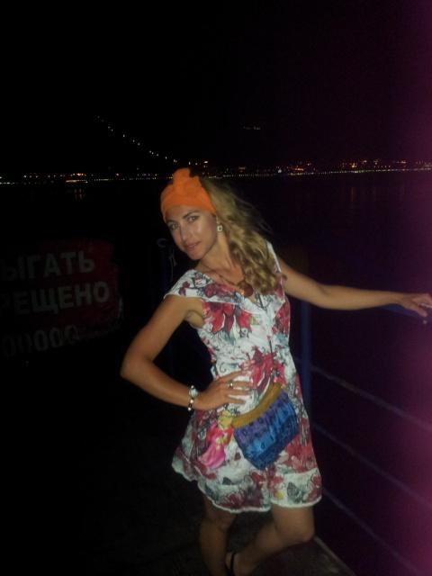 Kseniya Zemtsova