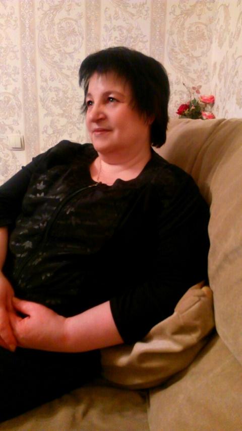 Нармина Гладченко (Алиева)