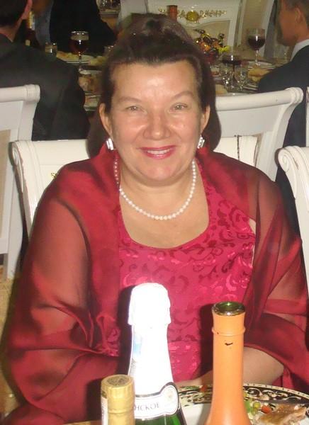 Ирина Ильина (личноефото)