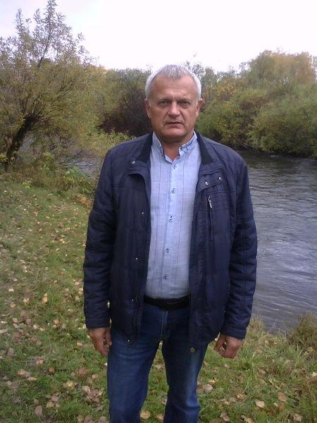 Виктор Степченко