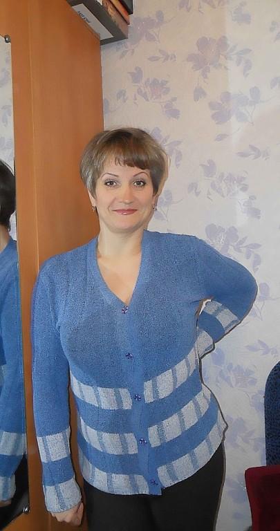 Надежда Гордиенко