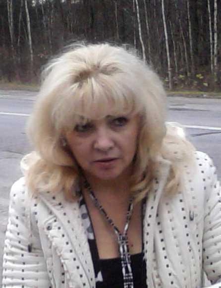 Валентина Б (личноефото)