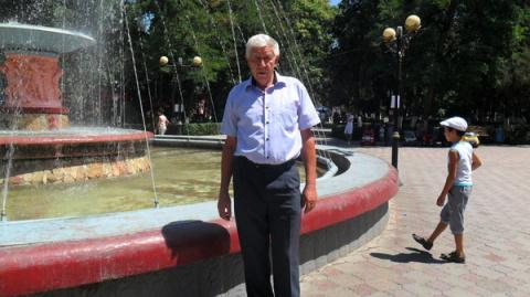 Рустам Бабеков (личноефото)
