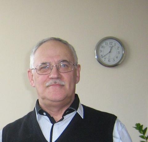 Игорь Говорунов