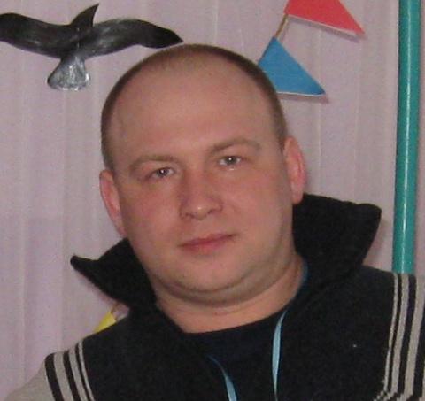 Сергей Бубличенко