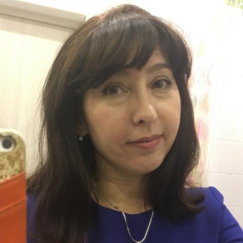 Эльмира Губайдуллина (личноефото)