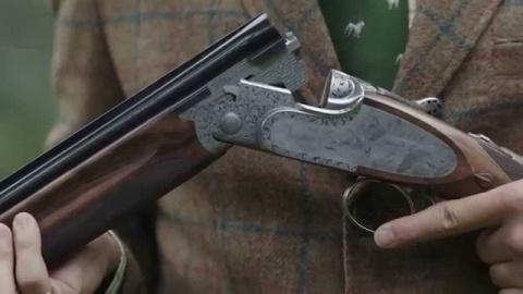 Процесс создания дробовиков Beretta