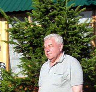 Владимир Кузбасский