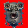 Робот BoBot - Свободная Мыслящая Машина