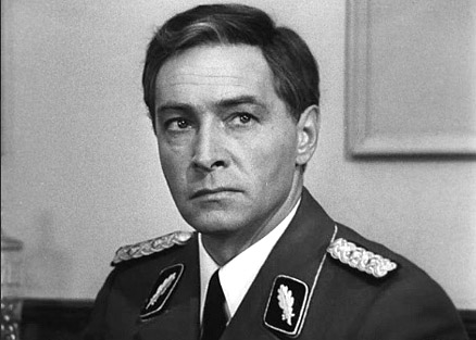 Отто Фон-Штирлиц