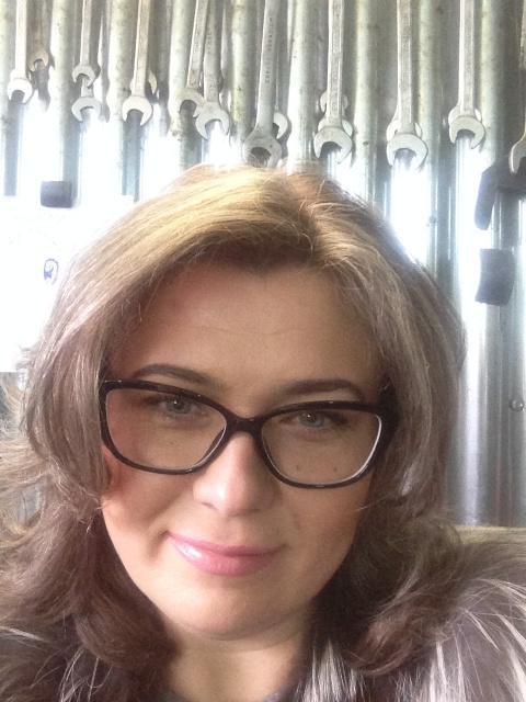 Юлия Валериевна Панкова