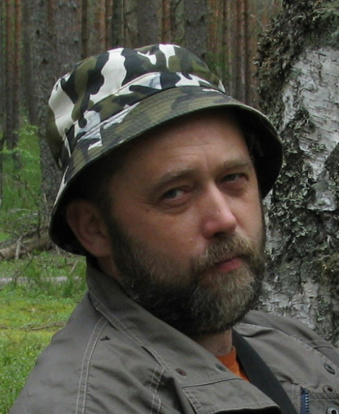 Михаил Нечаев (личноефото)