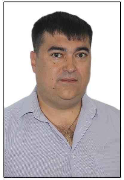 Юрий Богомаз