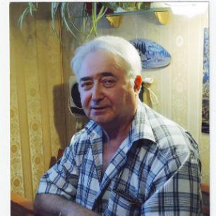 Сергей Вахрушин