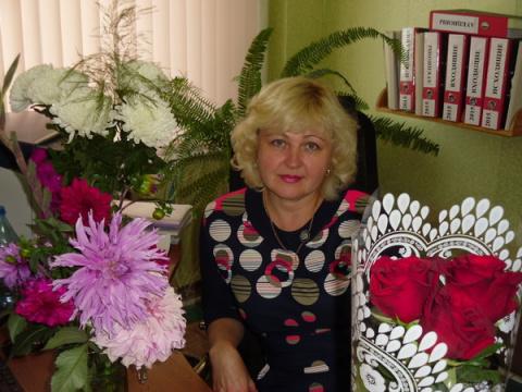Людмила Малышева
