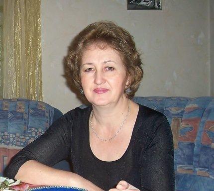 Джаухар Галимова