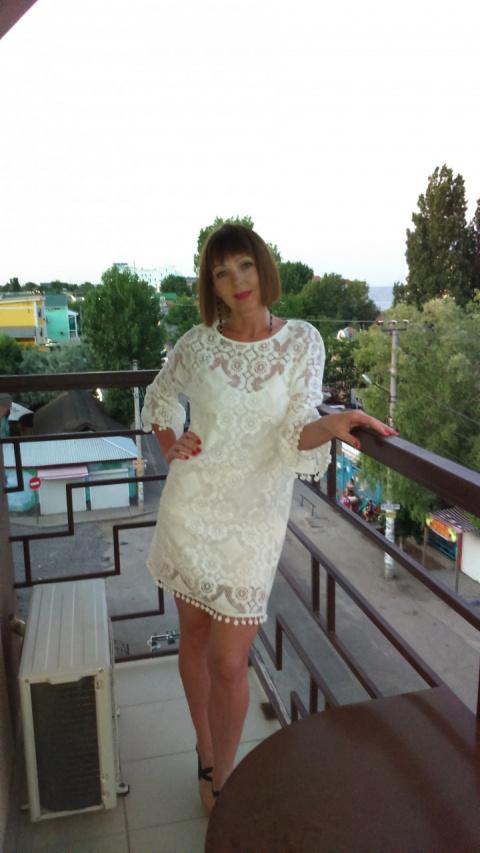 Elena Bujko