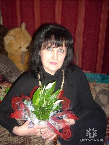 Ирина Гаврош (Ярмолюк)