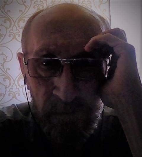 Валентин Седякин