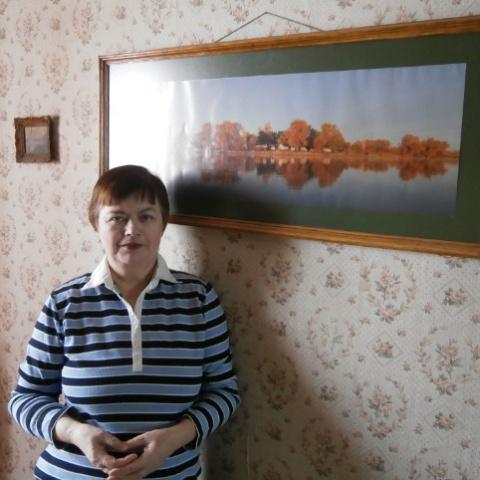 Елена Юрченко