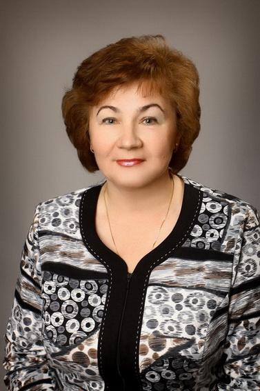 Анна Сорокина