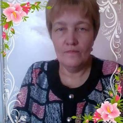 Светлана Чепелева