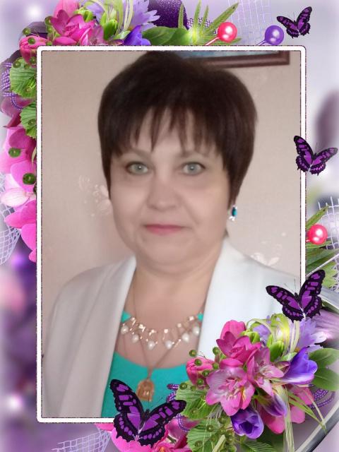 Ольга Нехорошева