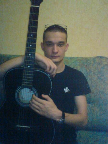 Алексей Шавшин