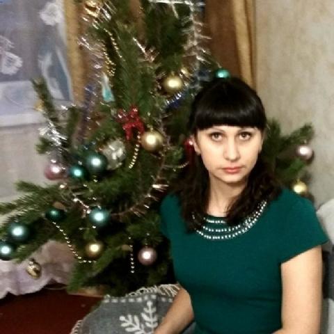 Светлана Слесарчук