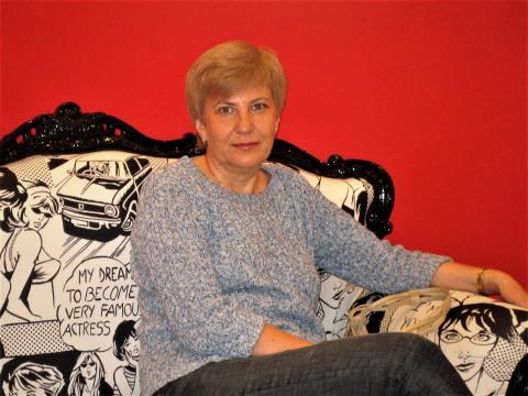 Ольга Запольская