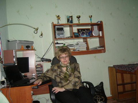 Светлана Данюк