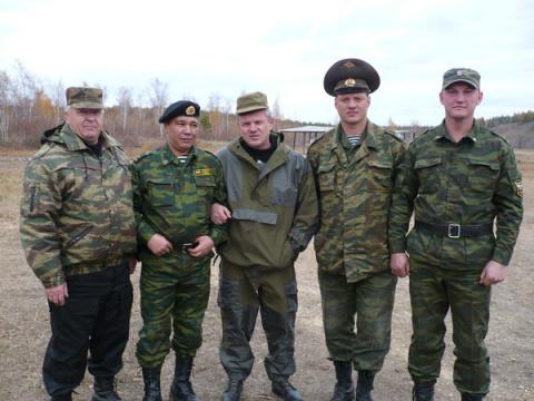 ДОСААФ Саха (Якутия)