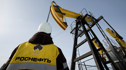 «Роснефть» добудет газ у «Газпрома»